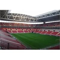 Cem Yılmaz'lı Türk Telekom Arena Stad Reklam Video