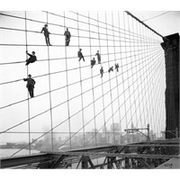 Tarihe Tanıklık Eden Muhteşem Fotoğraflar