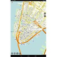 Mapswithme – İnternetsiz Çalışan Harita Uygulaması