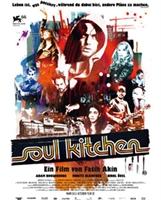 Bir Film-soul Kitchen-aşka Ruhunu Kat