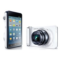 Samsung Galaxy Camera Video