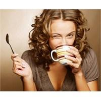 Kafeinler Selülit Yapar Mı?