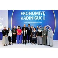Turkcelin Kadın Projeleri Dünyaya Örnek Gösterildi