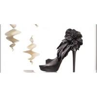 Geatano Perrone'nin Şehvetli Ayakkabıları