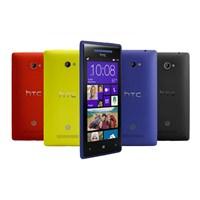 Htc, Windows Phone 8x Modelini Resmen Tanıttı