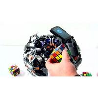 Rubik Küpünde Dünya Rekoru