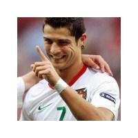 Yok Artık Ronaldo! (İnsanüstü Özellikler)