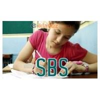 Sbs Heyacanı Gittikçe Artıyor!
