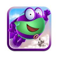 Purple Cape Türk Yapımı İphone Oyunları
