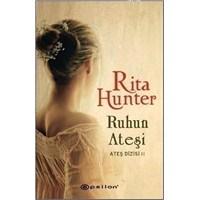 Yazar Rita Hunter'la Söyleşi