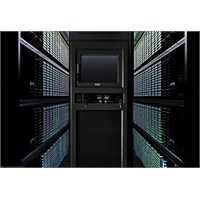 Google'ın Sır Gibi Saklanan Data Merkezi