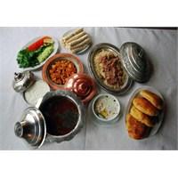 Kızılırmak Gastronomi Yolu
