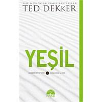 Kitap Yorumu: Yeşil - Ted Dekker