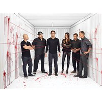 Dexter 8.Sezon Yeni Promo Video The Final Symphony
