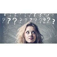 İlişkide Kadının Kendine Sorması Gereken Sorular