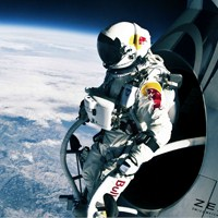 Felix Baumgartner: Uzaydan Atlayan Adam
