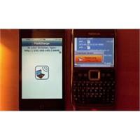 İphone,mac,pc,linux Ve Android İle Dosya Paylaşımı