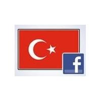Facebook'da 5. Sıraya Geriledik