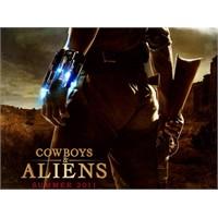 Kovboylar Ve Uzaylılar/cowboys & Aliens - Önbakış