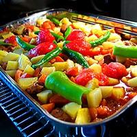 Bahçıvan Kebabı