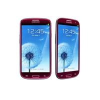 Kırmızı Galaxy S İii Geliyor
