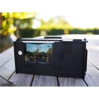 İphone'unuzu 3d Kameraya Dönüştürme
