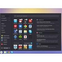 Windows 8'e Farklı Bir Başlat Menüsü