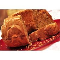 Misafirleriniz İçin Çaylı Kek