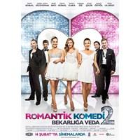 Romantik Komedi 2: Bekarlığa Veda: Tektaş And