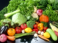 Sebzelerle Zayıflama Yolları