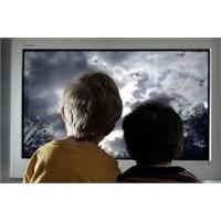 Çoçuklarda Televizyon Bağımlılığı