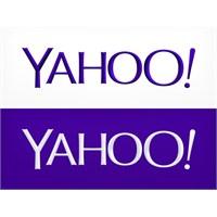 Yahoo Yeni Logosu İle Karşınızda!