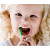 Çocuklarda Diş Çürümesi