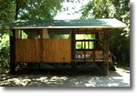 Kamp Alanlarında Tatile Ne Dersiniz ?