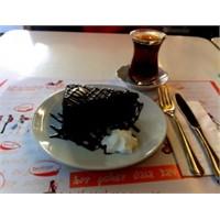 Tatlı Kaçamaklar | Devil's Food Cake