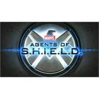Agents Of S.H.İ.E.L.D.