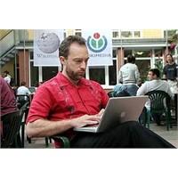 Wikipedia'ya Bağış Yağdı , Fizy Kapandı ( ! )