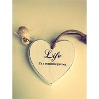 Anı Yaşamanın Önündeki Engellerden Biri...