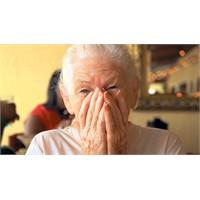 Alzheimera Burundan Erken Teşhis