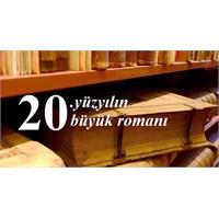 20. Yüzyılın 20 Büyük Romanı