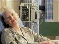 Kemoterapi Gören Hastalar Kozmik Beden Temizliği