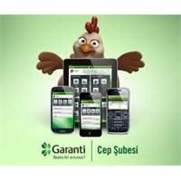 Garanti'den Erkin Koray'lı Reklam