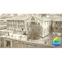 Eski Bursa Cezaevi