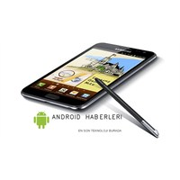Samsung Galaxy Note Android 4.0.4 Güncellemesi