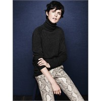 Zara Kış 2011-12 Lookbook