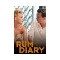 The Rum Diary John Deep Hayranlarıyla Buluşacak