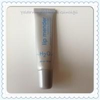 Kullandığım En Etkili Lip Balm: H2o+ Lip Mender
