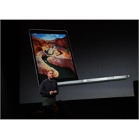 Apple13 İnç Retina Ekran Macbook Pro'yu Duyurdu