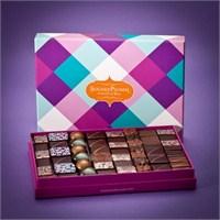 Çikolata Kutusu Tasarımı