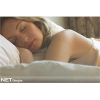 Derin uyku için 3 adım